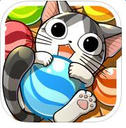 猫和老鼠泡泡龙