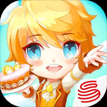 蛋糕物语游戏