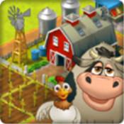 建设乡村农场