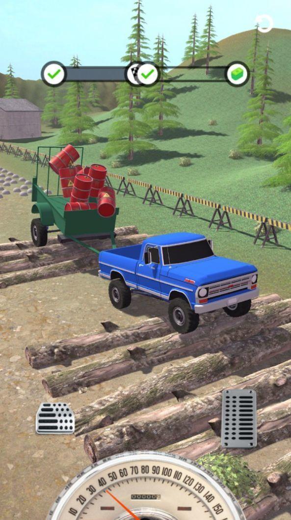 卡车泥地越野安卓版截图
