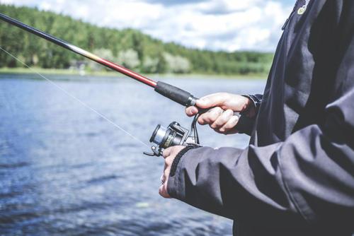 钓鱼软件大全