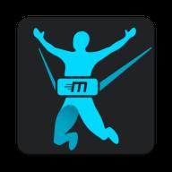 MoonRun健身app