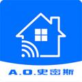 AI家智控家具
