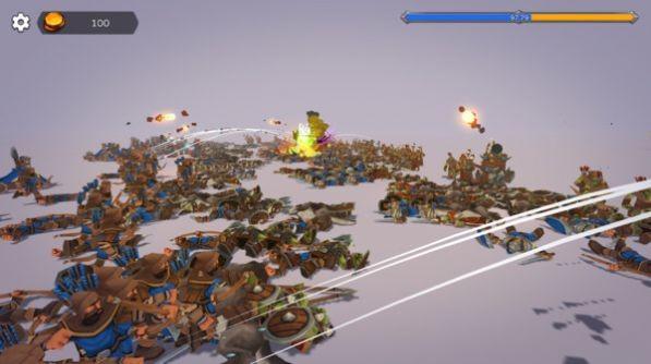 战地全面战争模拟器截图