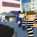 像素警察追捕