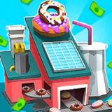 模拟梦幻美食小店