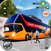 旅游客车3D驾驶中文版