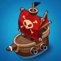 海盗进化手游