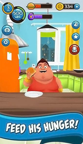 小胖要健身2截图