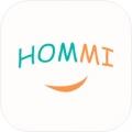 HOMMI日本代购直邮