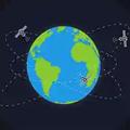 信诚卫星地图导航