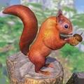 野生松鼠模拟器
