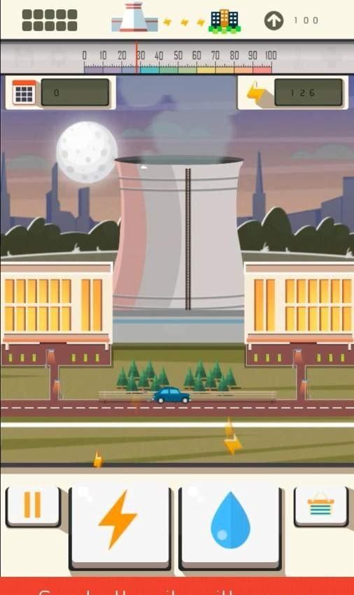 袖珍核电站截图