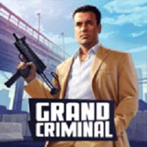 黑帮犯罪游戏