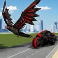 间谍乌鸦机器人游戏