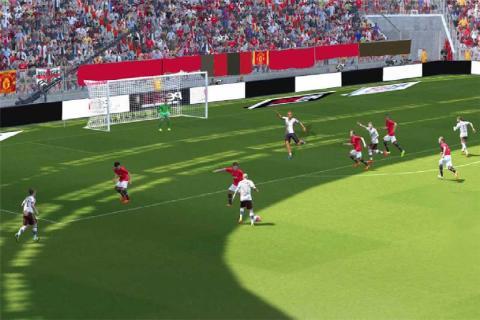 抽射足球裁判2豪华版截图