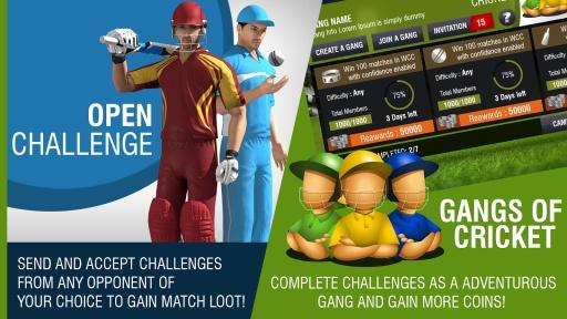 世界板球锦标赛2截图