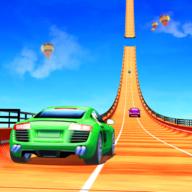 GT特技赛车3d