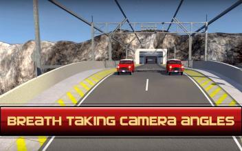 3d駕駛模擬截圖