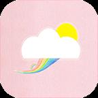 美人天气app