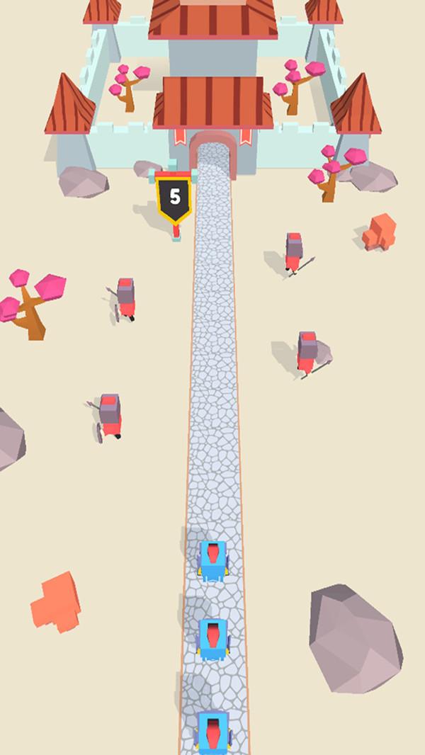 小猪攻击城堡最新版截图