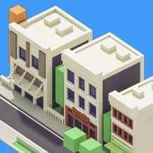 3D空闲城市大亨