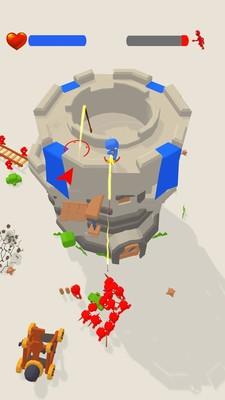 塔防英雄3D截图