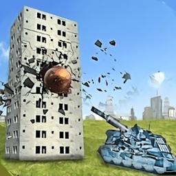 建筑破坏者破解版