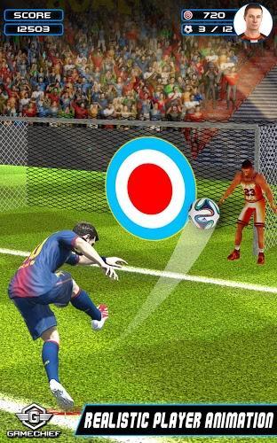 朵拉超级足球截图