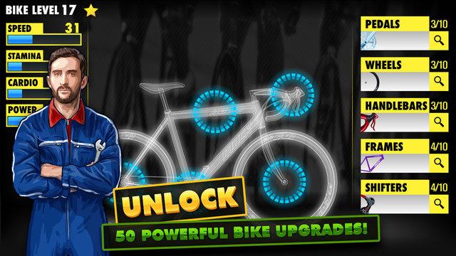 极限自行车官方版截图