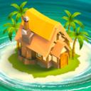 海上孤岛游戏
