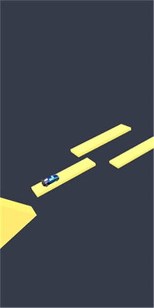 3D竞速赛车截图