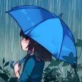 令人放松的雨声