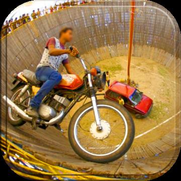 摩托车修理厂