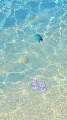 沙滩史莱姆截图