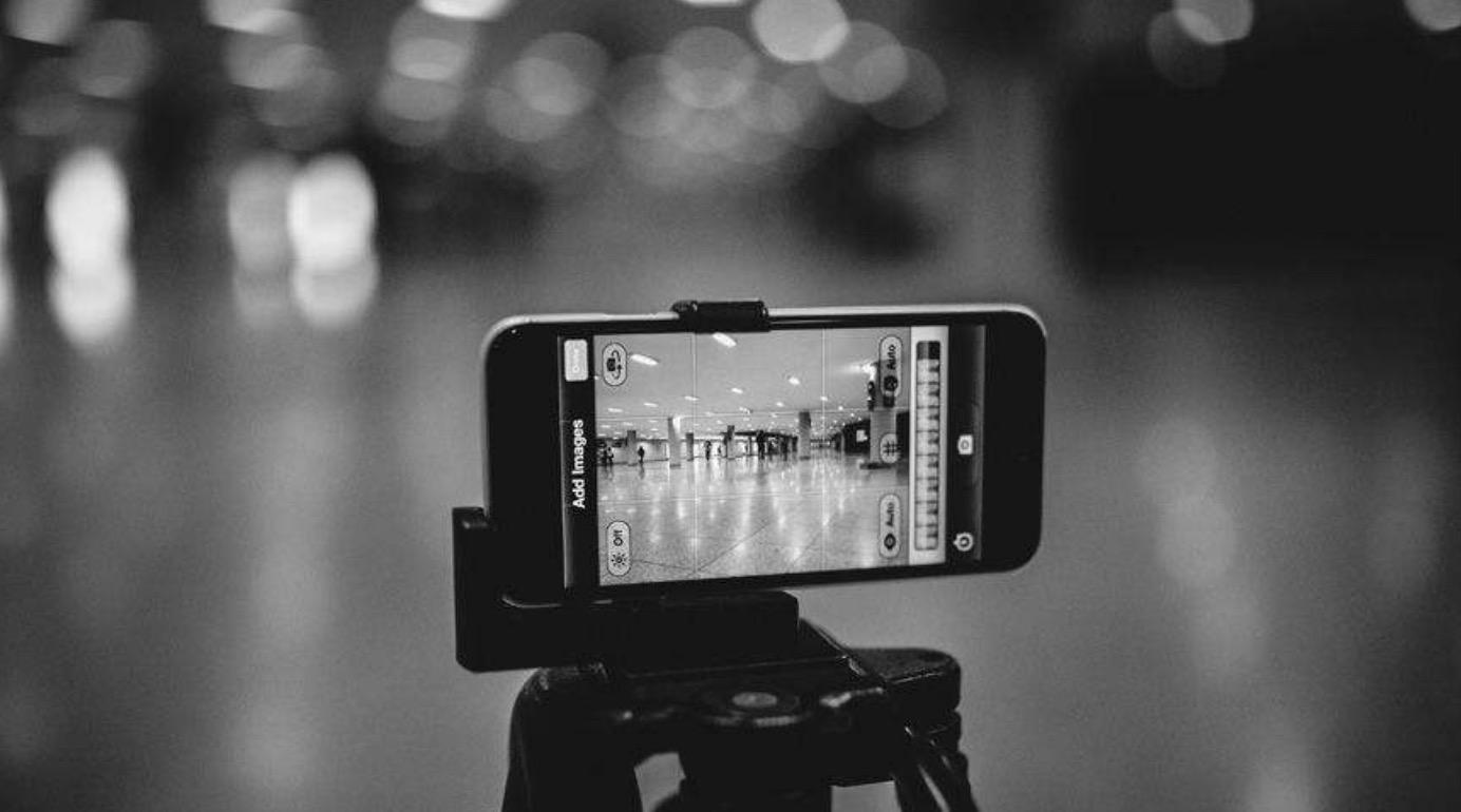 拍视频软件大全