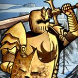 骑士与宝剑