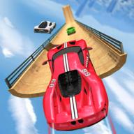 窄道赛车3D官方最新版