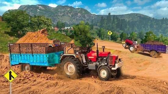 印度农用拖拉机最新版截图