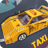 出租车司机抢市