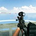 海上防御行动