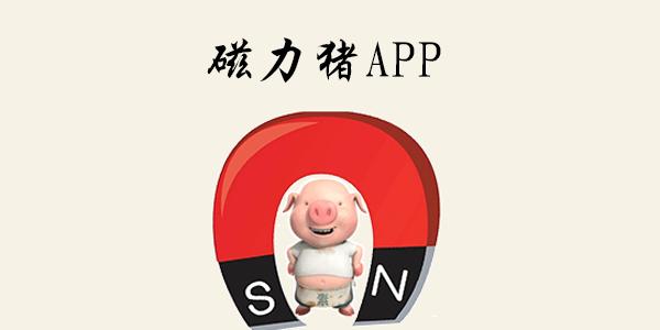 磁力猪app