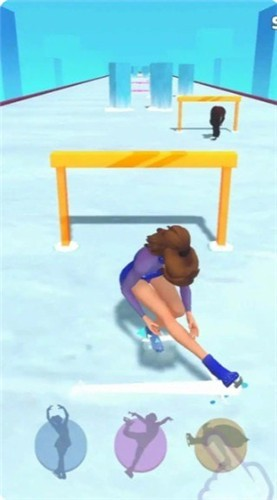 花式滑冰截图