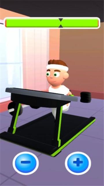 超级健身教练截图
