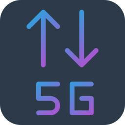 5G网络测速
