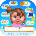 学龄前儿童教育App
