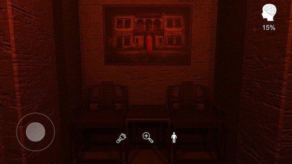 古影密室截图