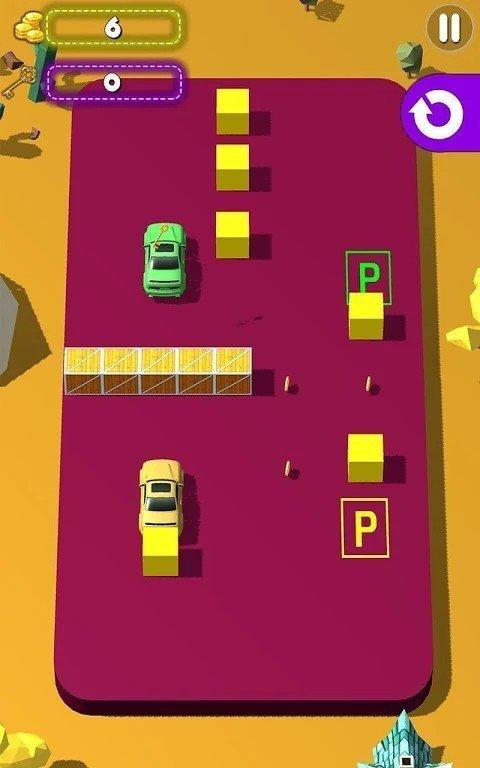 完美停车王安卓版截图