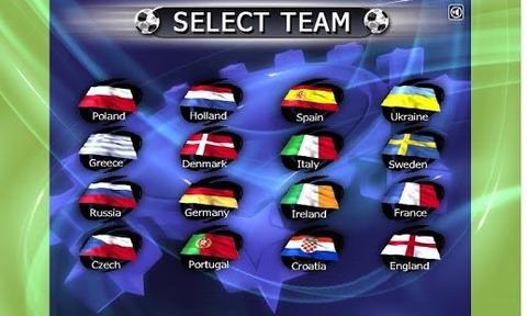 FIFA足球在线ios截图