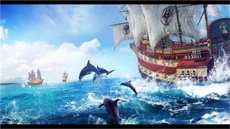 航海系列游戏